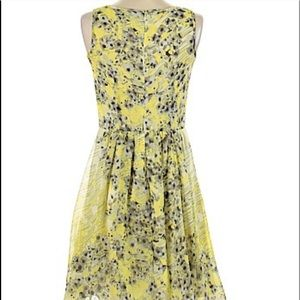 The Limited Dresses - The Limited Pleated A-Line Dress